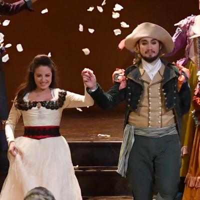 Le nozze di Figaro - Nancy 2020