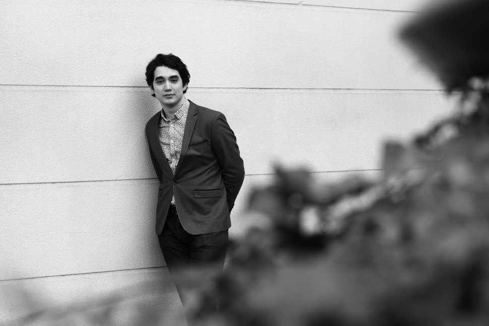 """Opera soloist Mikhail Timoshenko: """"Two years of studying in my native Mednogorsk allowed me to successfully study in Germany"""""""